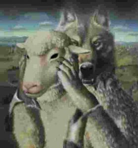 More Characteristics of False Prophets