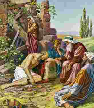 Jobs Piety