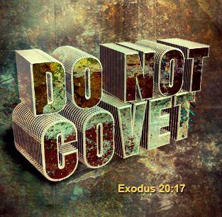 Covetousness