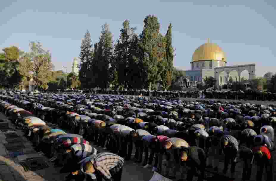 converted muslim