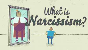 what-is-narcissism
