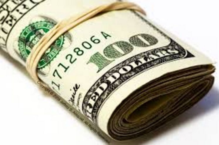 Money Covetousness
