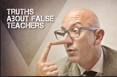 False Prophets and Teachers Overview