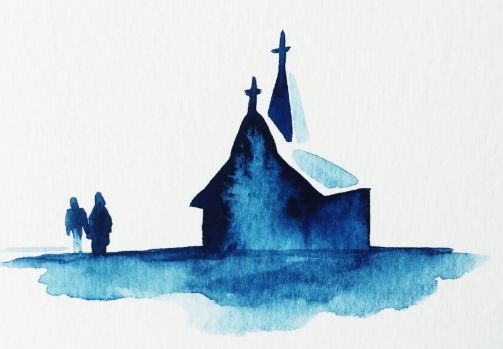 Churches that abuse Exiting