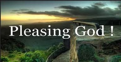 Calvinism Enoch Pleased God